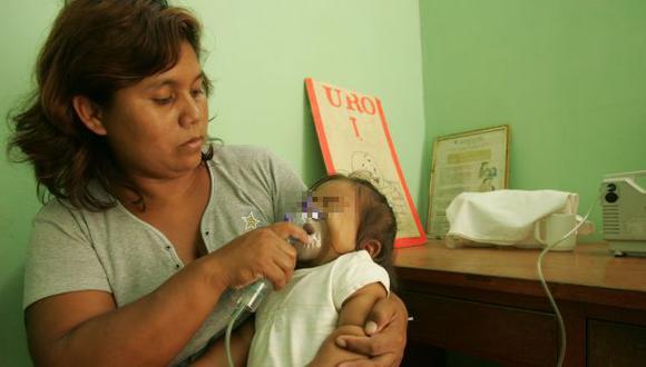 Essalud: Asma representa el 30% de atenciones de emergencia