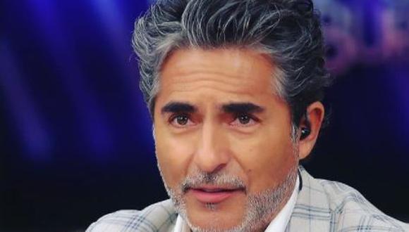 """Raúl Araiza confirmó su nuevo romance con Margarita Vega: """"Es una mujer encantadora"""". (Foto: @negroaraiza)"""