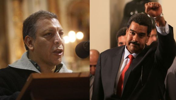 Tierra y Dignidad tilda de golpistas a opositores en Venezuela