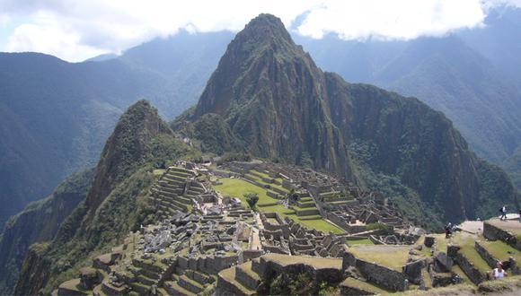 TripAdvisor nombra a Machu Picchu el monumento más famoso
