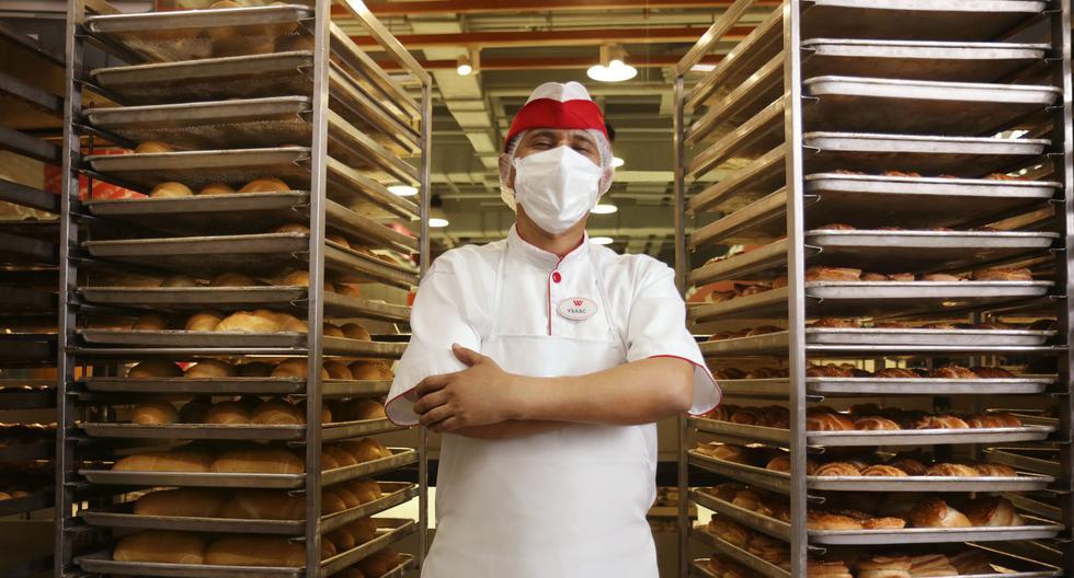El experto panadero peruano que lidera la Selección Nacional de Panadería y su receta secreta del mejor pan