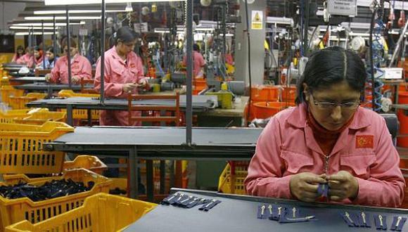 """""""Reduzcamos los costos no salariales para las pymes y concentrémonos en la empleabilidad de los trabajadores""""."""