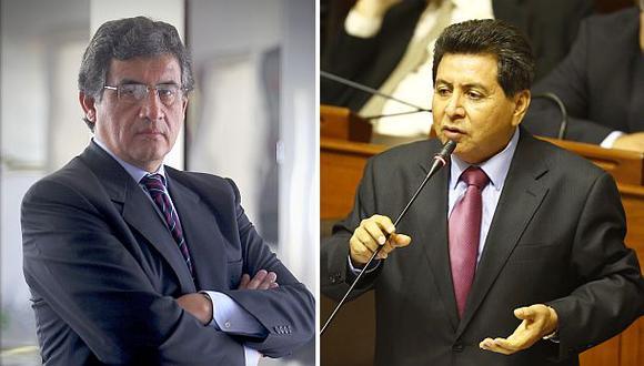 Sheput pide la inmediata suspensión de militancia de José León