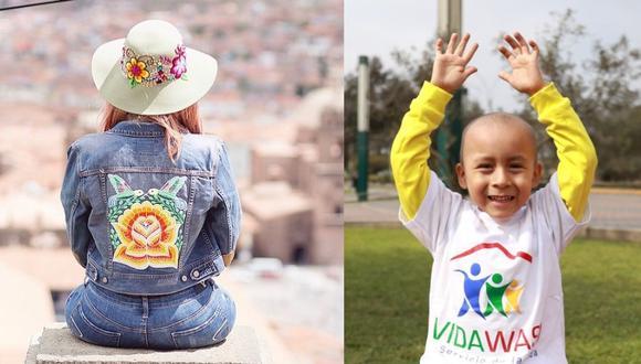 Vidawasi es la organización civil sin fines de lucro que busca salvar miles de vidas de niños con la construcción del primer hospital de pediatría especializada y cáncer infantil ubicado en Ciudad Vidawasi, en el Urubamba, Cusco. (Fotos: IG/ @laspollerasdeagus/ @vidawasiperu)