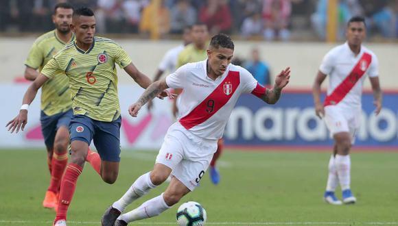 Perú ha sido local en el Monumental repetidas veces, pero en el 2004 el recinto no fue parte de la Copa América. (Foto: EFE)