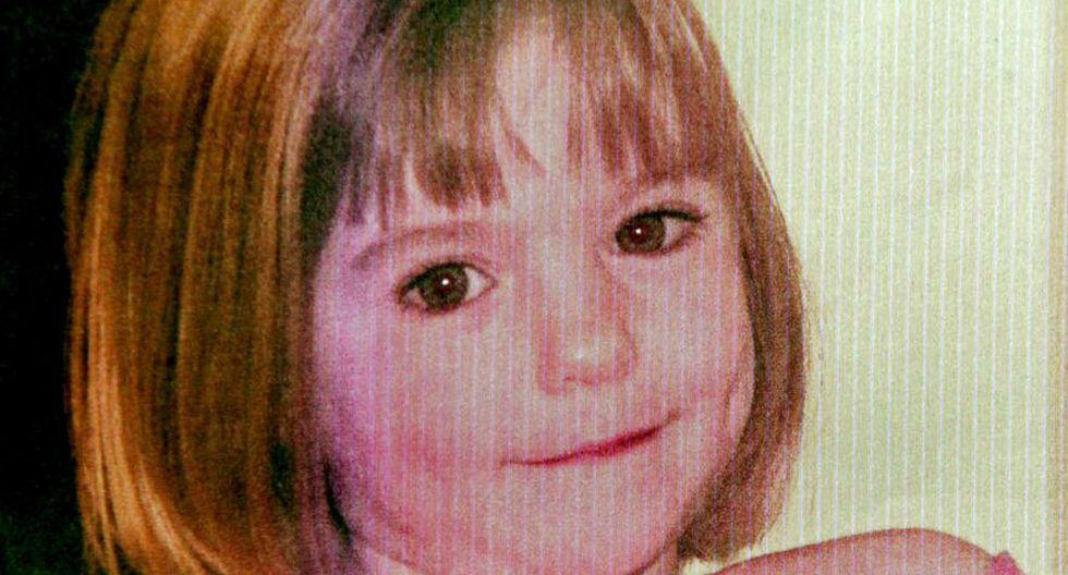 La peor noticia que los padres de Madeleine McCann recibirían en unas semanas. (AFP)