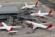 Avianca: se reanudan vuelos entre Perú y Colombia desde diciembre