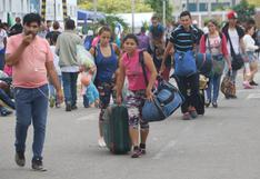 Venezolanos en Perú: así se encuentra el Cebaf a pocas horas del pedido de visa