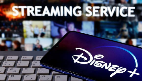 El servicio de streaming Disney+ llegará al Perú y Latinoamérica este 17 de agosto. (Foto; REUTERS/Dado Ruvic)