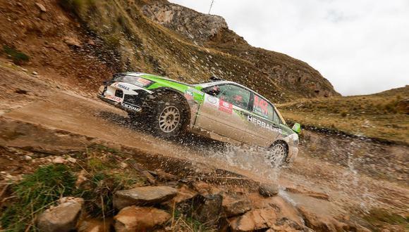 Caminos del Inca se correrá desde el 12 de octubre, sin embargo, el Touring y Automovil Club no le da autorización FIA porque la Federación no ha presentado el reglamento de la prueba. (Foto: Facebook)