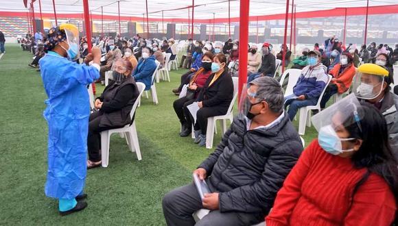El recurso fue presentado en marzo de este año por los abogados Aníbal Quiroga, Domingo García Belaunde y Natale Amprimo. (Foto: Minsa)