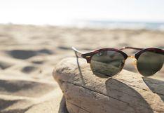 Verano 2020: estas son las razones urgentes por las que debes usar lentes de sol sí o sí