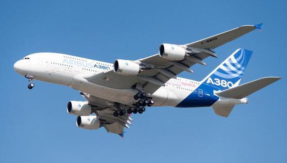 Centro de innovación de Airbus llega a Silicon Valley