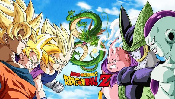 """""""Dragon Ball"""" es una de las franquicias más icónicas y duraderas del anime, que ha llegado a ser un fenómeno internacional. Hasta la fecha, continúa dejando su huella entre los fanáticos de todo el mundo. (Foto: Toei Animation)"""