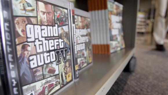 Grand Theft Auto V pone en aprietos a dueños de PS3 de 12 GB