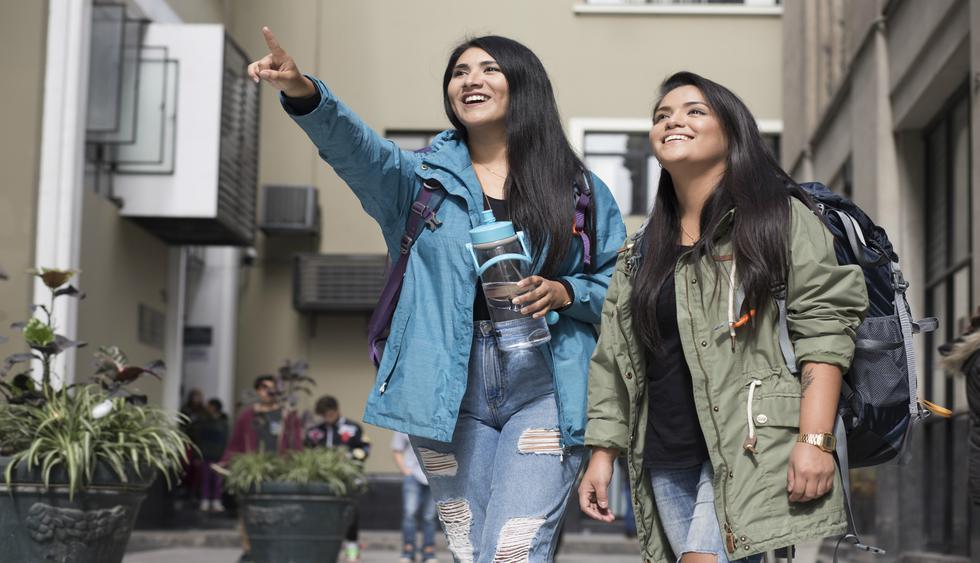 """Cusco, Puno, Chachapoyas e Ica son las regiones preferidas de """"Misias pero Viajeras"""".  (Foto: El Comercio)."""