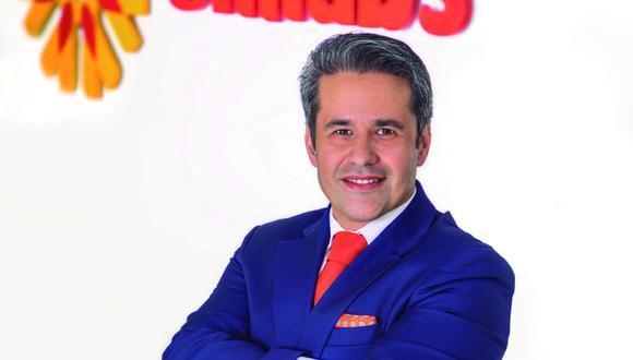 El ejecutivo que lidera Unilabs comenta que habrá nuevas sedes y no descartan alguna compra. (Foto: GEC)