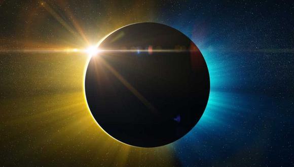 ¿Estás listo para el eclipse del siglo? (Imagen: Getty)