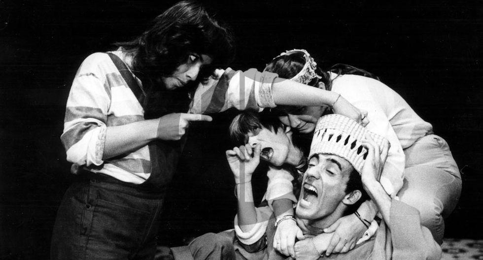 La Tarumba: 30 años de magia y risas - 2