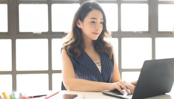 Una encuesta realizada en 2017 mostró que menos de un 25% de los usuarios chinos usan el correo en su trabajo diario. (Foto: Getty Images)