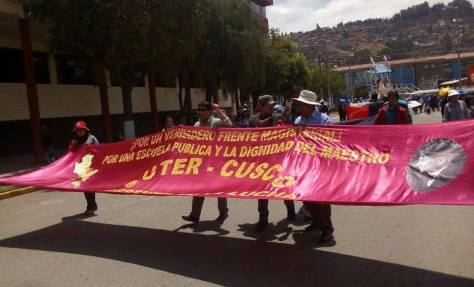 (Foto: Myriam Bustamante/Cusco en Portada)