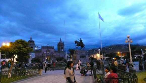 Ayacucho: dan prisión preventiva a clan por tráfico de drogas