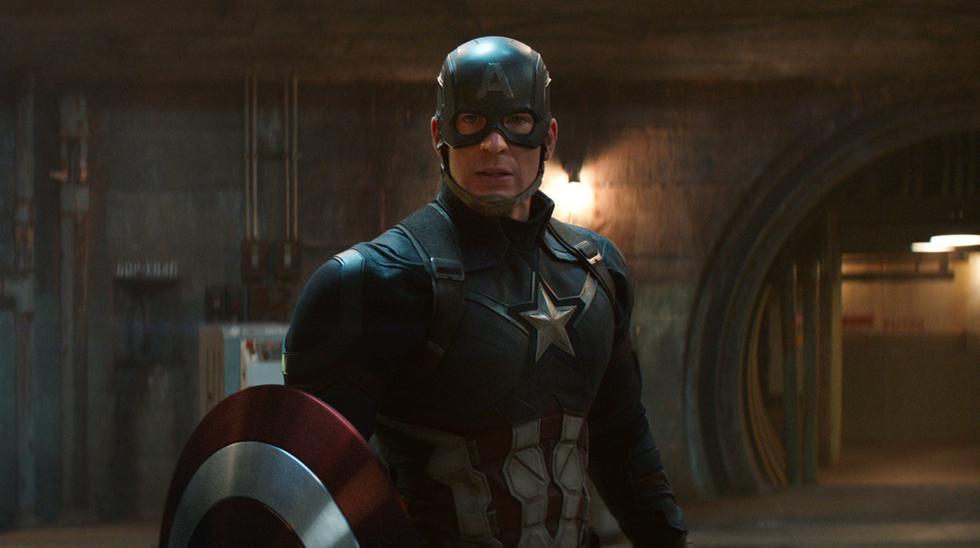 """En """"Captain America: Civil War"""" (2016), Steve Rogers tiene que elegir entre salvar a su mejor amigo y seguir una normativa internacional. (Foto: Marvel)"""