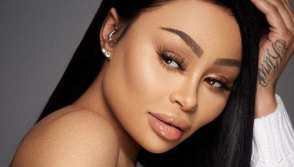 Blac Chyna afirma que su hija sufrió graves quemaduras estando al cuidado de Rob Kardashian. (Foto: Instagram)