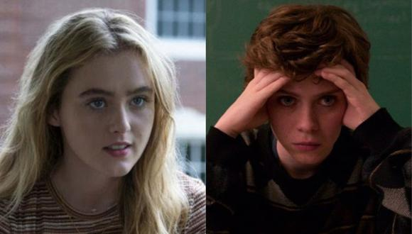 "Netflix canceló ""The Society"" y ""I Am Not Okay With This"" con solo una temporada. (Foto: Netflix)"