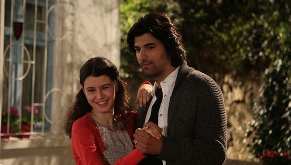 Las telenovelas turcas pasan por un largo proceso de traducción y doblaje, que dura varios meses (Foto: ¿Qué culpa tiene Fatmagül? / Ay Yapım)