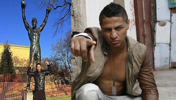 Jonathan Maicelo no ha renunciado a su sueño de ser campeón mundial de boxeo. (Fotos: Facebook/USI)