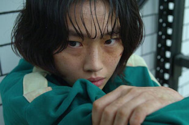 Kang Sae-Byeok (Jung Ho-Yeon). (Foto: Netflix)