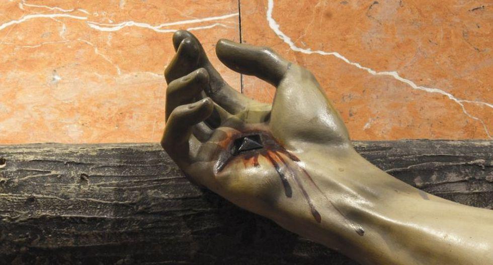 Existen casos que han replicado el sangrado de Jesucristo en la cruz. (Foto: Pixabay)