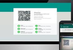 Whatsapp: ¿Cómo puedo usar esta app desde la computadora?
