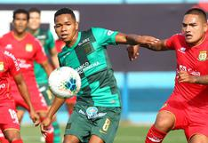 Alianza Lima 0-0 Huancayo: partido terminó en empate por la Liga 1