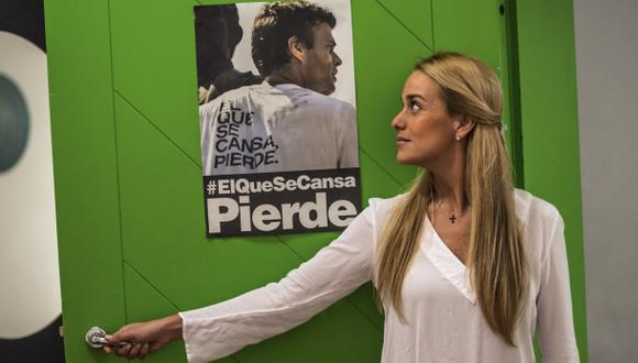 """A Maduro solo le falta encarcelar a Leopoldo López en su casa"""