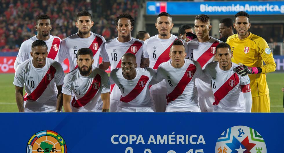 La selección peruana ganó la Copa América de 1935 y 1975. (Foto: Mexsport / Jorge Martínez)