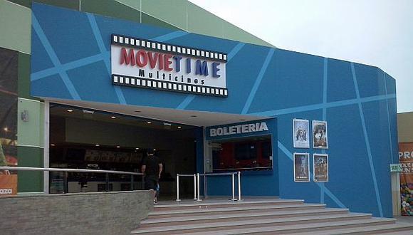 Movietime planea tener siete cines al cierre del 2014