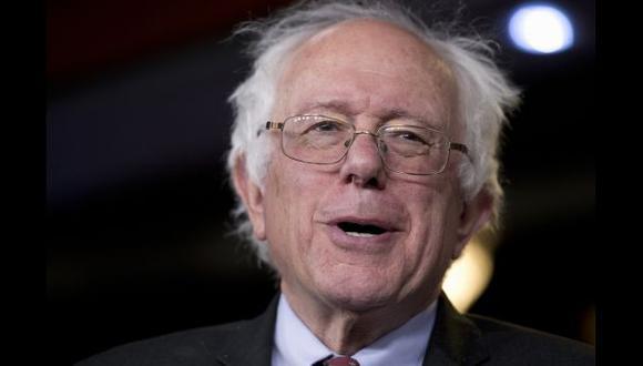 EE.UU: Senador socialista Bernie Sanders busca la presidencia