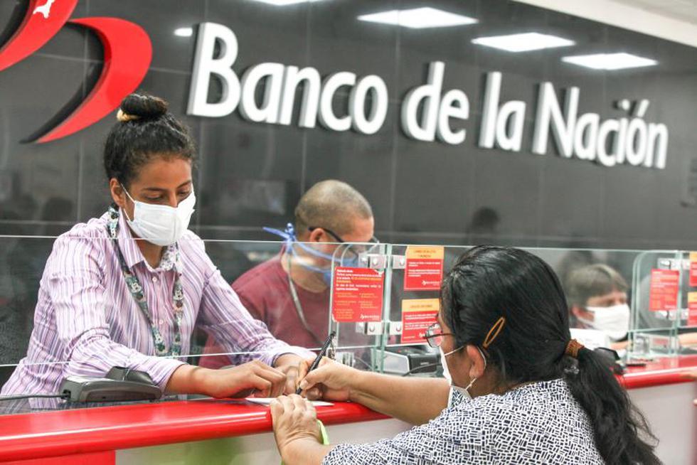 Entérate aquí cómo puedes cobrar el Segundo Bono Familiar Universal a través de la modalidad Banca Celular o Pago presencial en el Banco de la Nación.