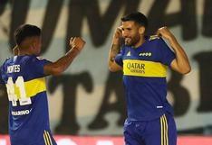 Boca Juniors vs. Colón en vivo online gratis por la Liga Profesional 2021