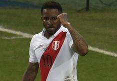 """El aliento de Jefferson Farfán a la selección para el juego ante Ecuador:  """"Vamos, mi Perú"""""""