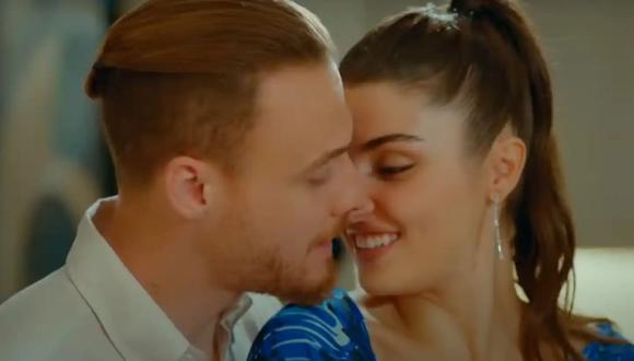 La historia de amor de Serkan Bolat y Eda se encuentra en la recta final. Así puedes ver el nuevo episodio de la segunda temporada (Foto: MF Yapim)