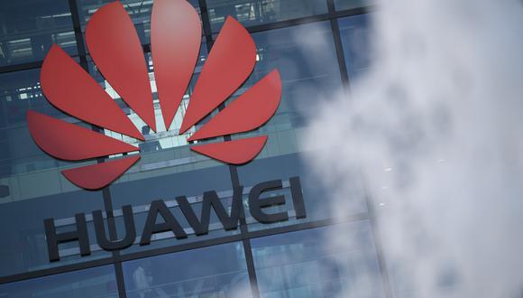 Huawei enfrenta sanciones de EE.UU. (Foto: DANIEL LEAL-OLIVAS / AFP)