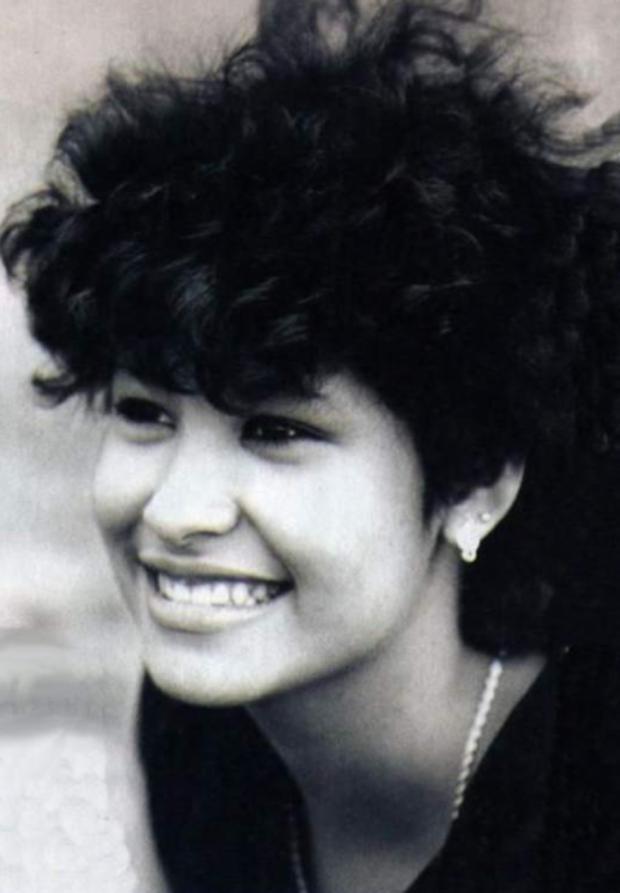 Selena tenía una vasta colección de huevos de Fabergé. (Foto: Facebook)