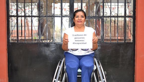 En el Perú, 1 de cada 10 personas tienen una discapacidad. El Inclufest busca generar un espacio de reflexión y diálogo que promueva la inclusión. (Foto Referencial GEC)