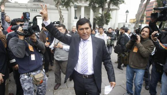 PJ declara nula sentencia que absolvió a César Cataño por lavado de activos | VIDEO