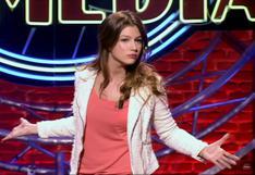 """""""La casa de papel"""": el pasado desconocido de Úrsula Corberó como comediante"""