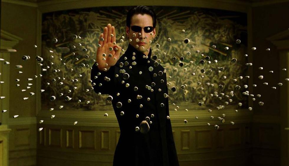 """Además de su protagónico como """"Neo"""" en la saga de """"Matrix"""", Keanu Reeves también es recordado por otros papeles. (Imagen: Captura YouTube)"""