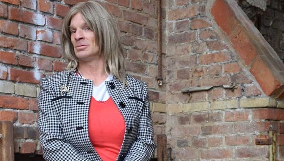 """Mujer trans dispuesta a """"ir al Vaticano a hablar con el Papa"""" para cumplir su sueño sueño de ser monja. (Foto: VRT News)"""